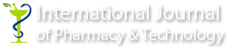International Journal of Pharmacy and Technology